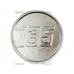 EMBLEM-MF 135