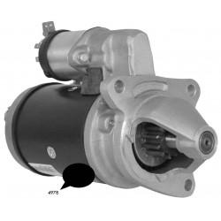 Starter 4 cyl. diesel