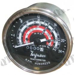 Traktormeter 35