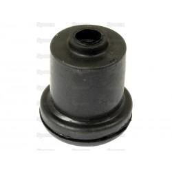 Amperemeter gummimanchet