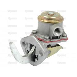 Fødepumpe 23C motor