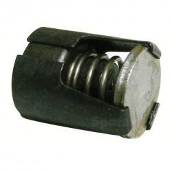 Ventil Hydraulikpumpe