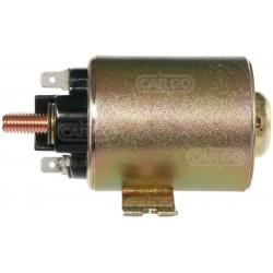 Startrelæ 12V - 80/500 amp.