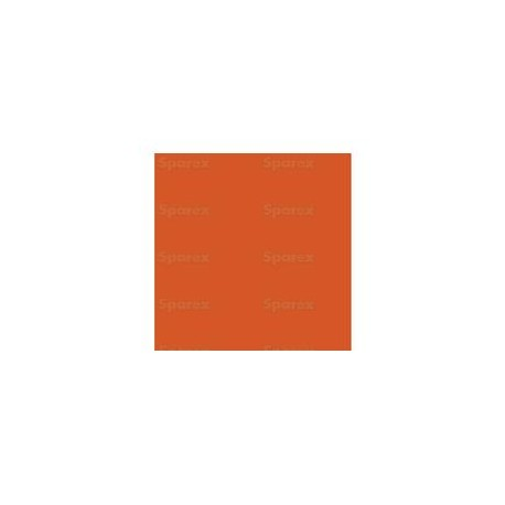 Fordson rød/orange