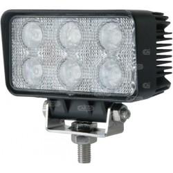 LED Arbejdslampe (Flood) 1200 Lumen