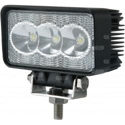 LED Arbejdslampe (Flood) 600 Lumen
