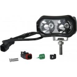LED Arbejdslampe (Spot) 600 Lumen