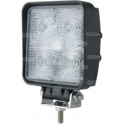 LED Arbejdslampe (Flood) 1100 Lumen