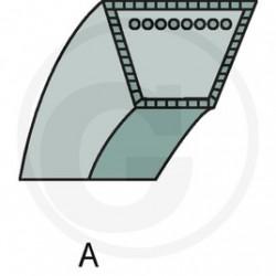 Kilerem Motor - mellemaksel
