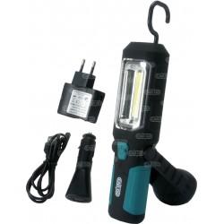 Håndlampe LED