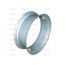 Fælg ring 11 X 32 (12,4 X 32)