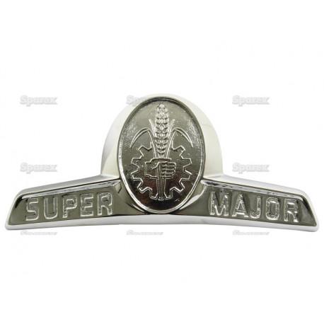 Emblem-Super Major