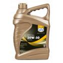 Motor olie 20W-50 5 Liter