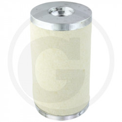 Tankfilter brændstof Ø 74 højde 150 mm