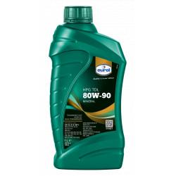 Gearolie 80W/90