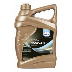 Motor olie 15W-40 5 Liter