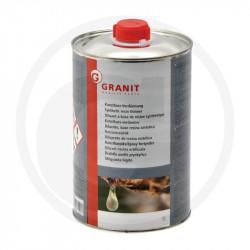Fortynder - 1 liter Dåse