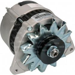 Generator 65 AMP. - Ford - MF - Case IH - David Brown M/Fl.